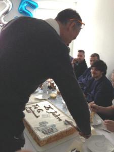 Anschneiden-der-Torte